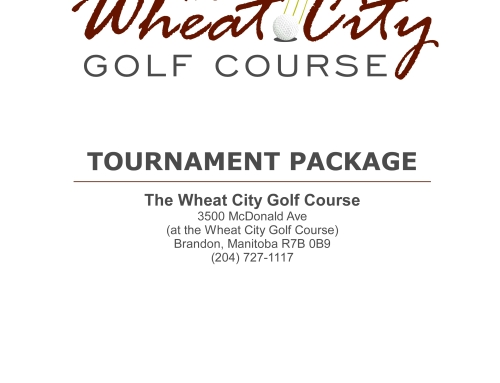 Wheat City Golf Course