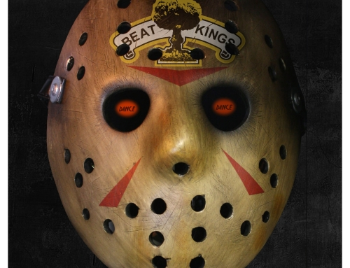 Friday The 13th – Beat Kings